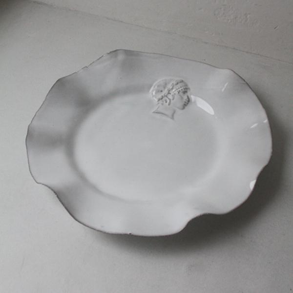 ファルフェル デザート皿(エンパイア) イメージ画像1