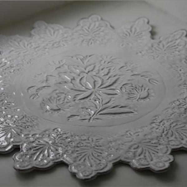 リシュリュー 盛り付け皿 イメージ画像2