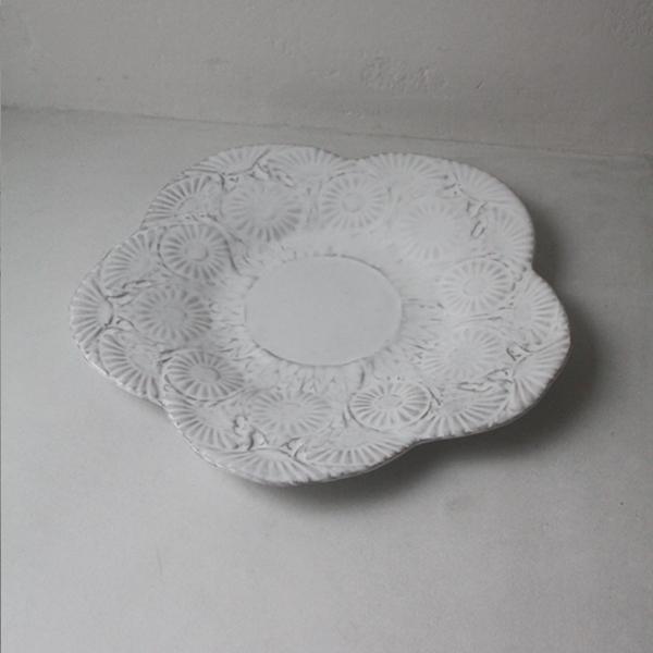 マルグリット デザート皿のイメージ画像