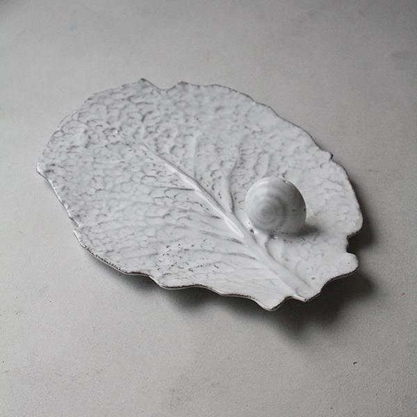 シュー エスカルゴプレート イメージ画像1