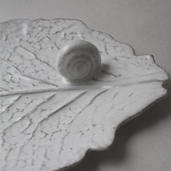 シュー エスカルゴプレート イメージ画像2