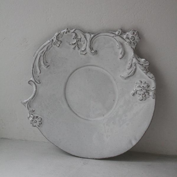 ピヴォワン ディナー皿 イメージ画像1