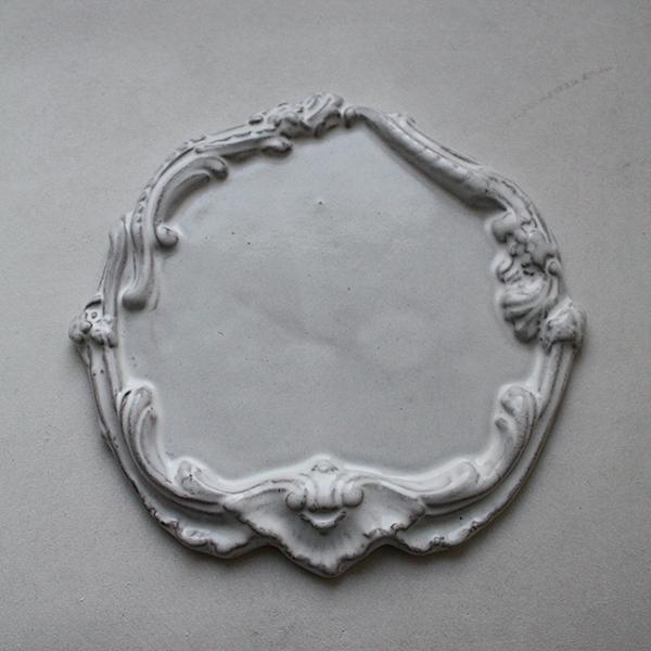 ルイキャーンズバロック パン皿のイメージ画像