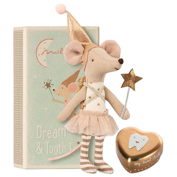 おねえちゃんネズミ/トゥースフェアリー イメージ画像1