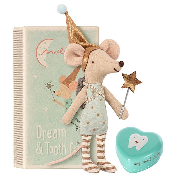 おにいちゃんネズミ/トゥースフェアリー イメージ画像1