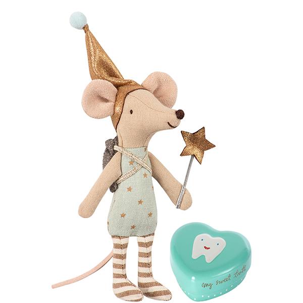 おにいちゃんネズミ/トゥースフェアリー イメージ画像2