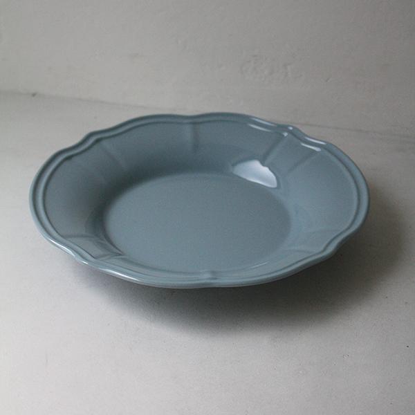 スープ皿【ブルー】のイメージ画像