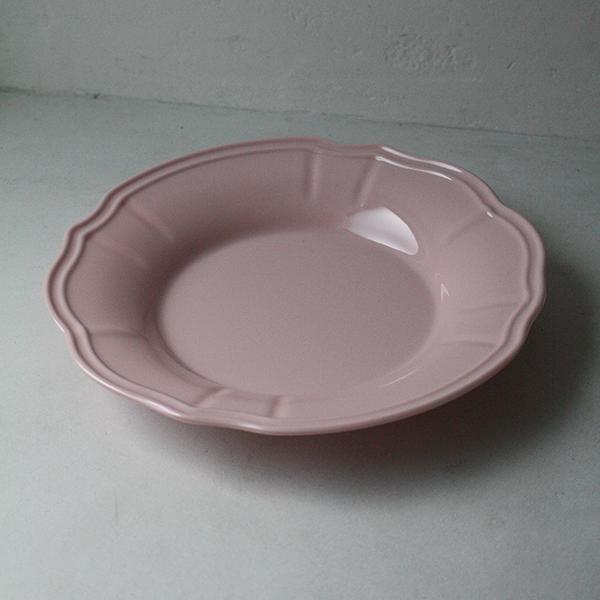 スープ皿【ピンク】のイメージ画像