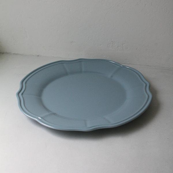 ディナー皿【ブルー】のイメージ画像