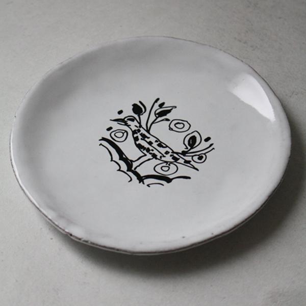 バード小皿のイメージ画像