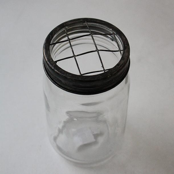 ガラスジャーベース イメージ画像2