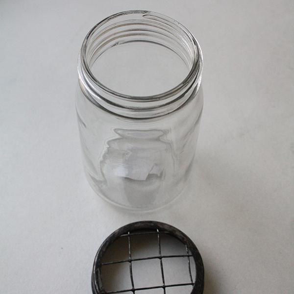 ガラスジャーベース イメージ画像3