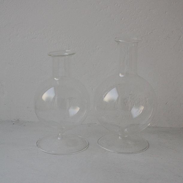 ガラスフラワーベースM イメージ画像2