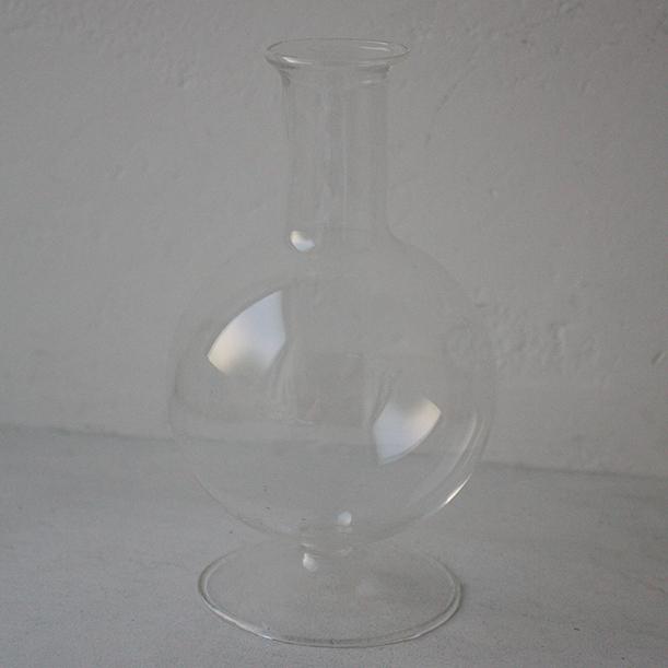 ガラスフラワーベースM イメージ画像1