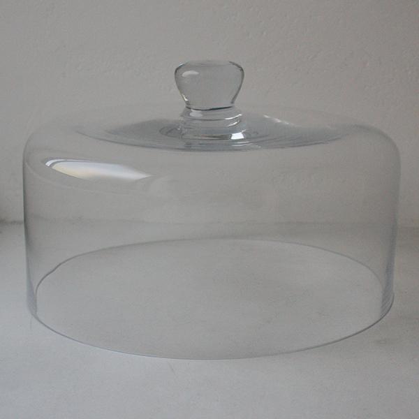ガラスドームカバーL イメージ画像1