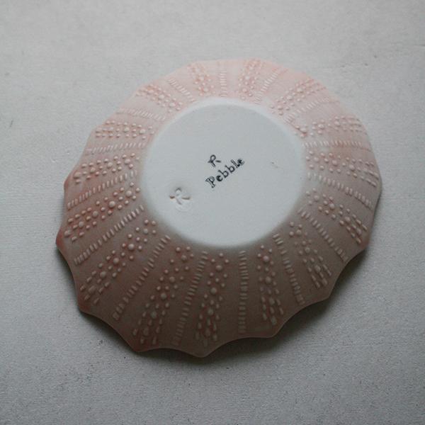 シェルプレート【フジコ】ピンク イメージ画像3