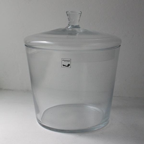 POMAX ガラスジャー