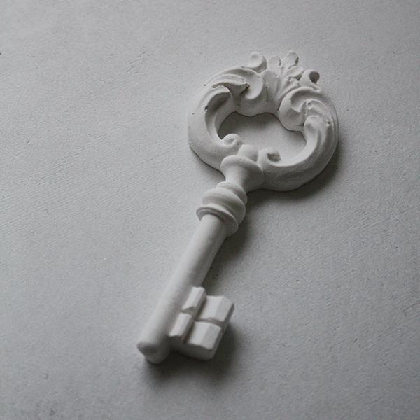 香りの陶器【キー】のイメージ画像