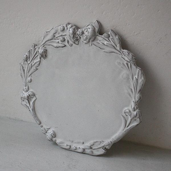 ローズデクペ パン皿のイメージ画像
