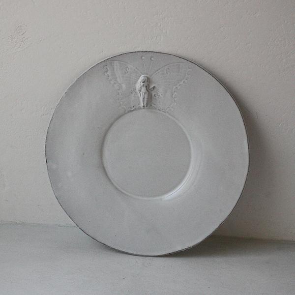 ラファエル パピヨン デザート皿