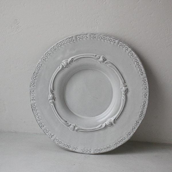 ミュゲ デザート皿