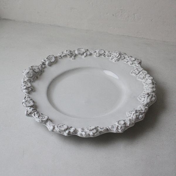 ガゾンフルリ デザート皿
