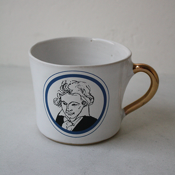ALICE  Panthéon [Musicians-old] Beethoven イメージ画像1