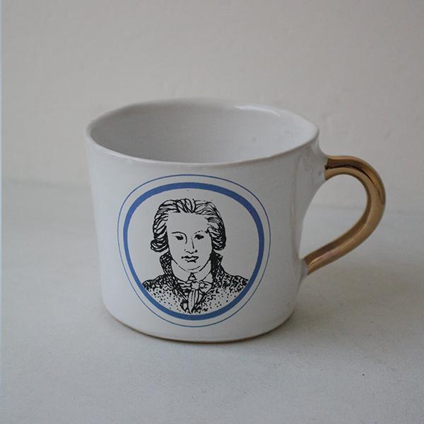 ALICE Panthéon [Writer] Goetheのイメージ画像