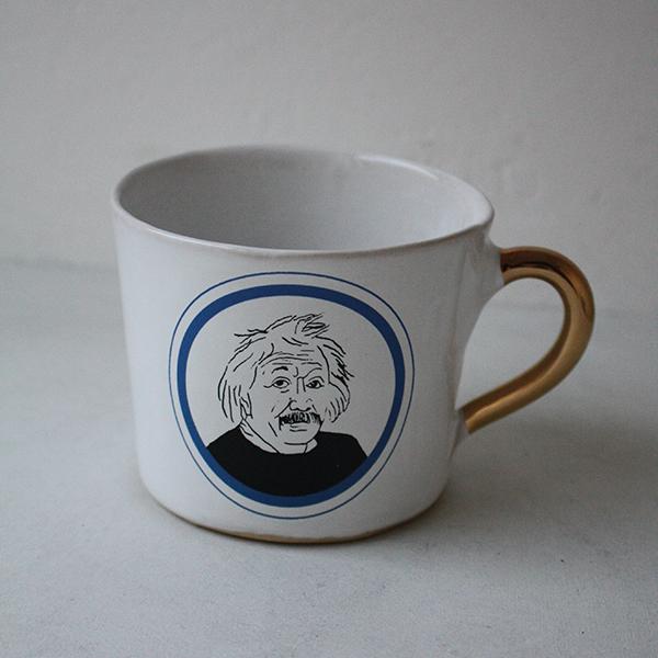 ALICE  Panthéon [Personalities] Albert Einstein イメージ画像1