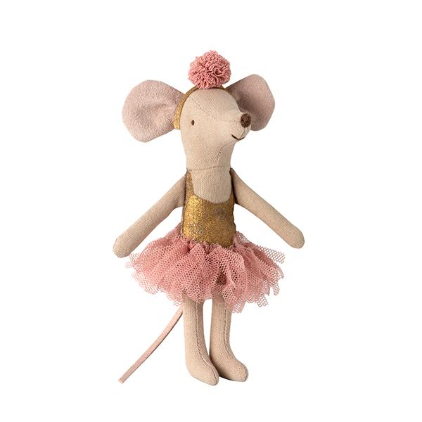 バレエレッスン/おねえちゃんネズミ付き イメージ画像4