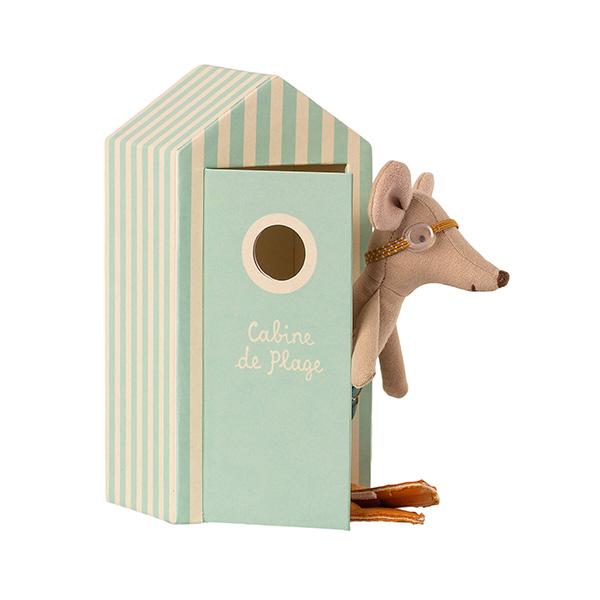 ビーチマウス/おにいちゃんネズミ/キャビン付き イメージ画像2