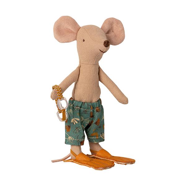 ビーチマウス/おにいちゃんネズミ/キャビン付き イメージ画像3