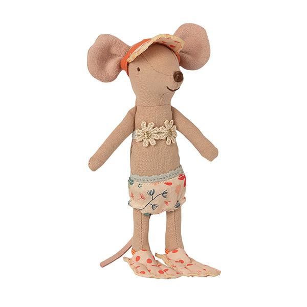 ビーチマウス/おねえちゃんネズミ/キャビン付き イメージ画像3