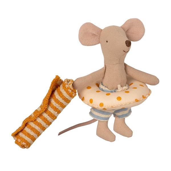 ビーチマウス/おとうとネズミ/キャビン付き イメージ画像3