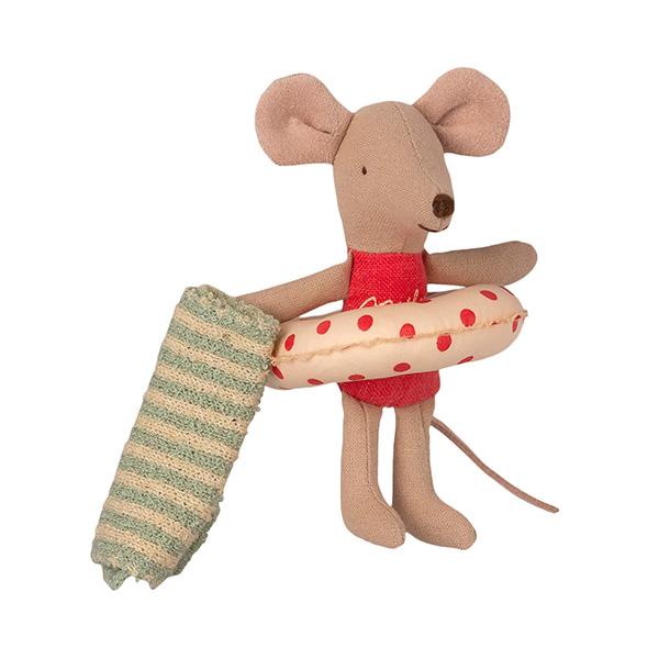 ビーチマウス/いもうとネズミ/キャビン付き イメージ画像3