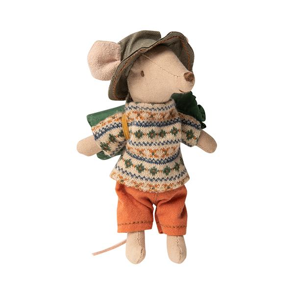 ハイキングマウス/ボーイ イメージ画像1